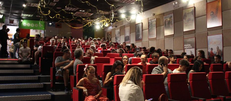 Fodaxman no Cinema