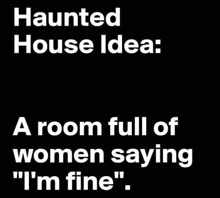 Funny Scary Memes