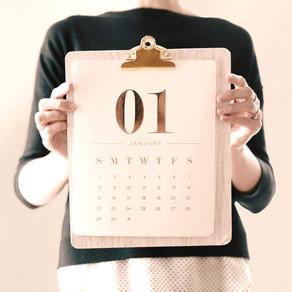 Año nuevo, viejos propósitos