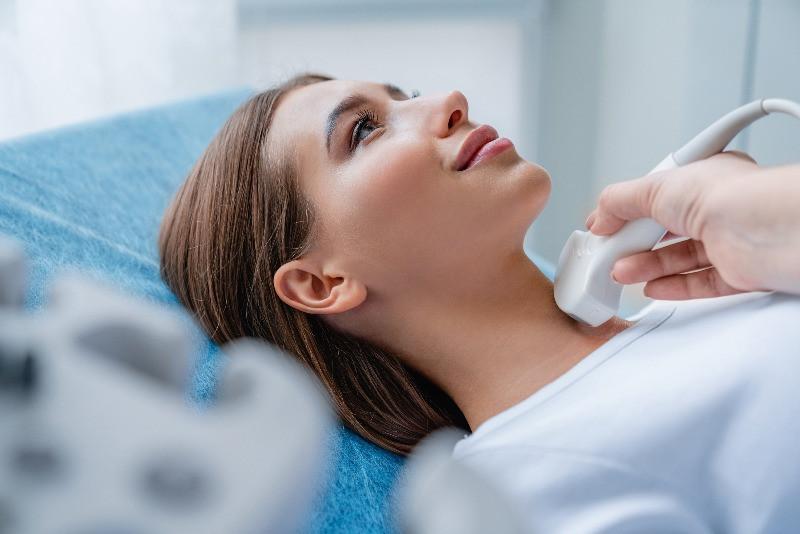 Tiroide Endocrinologo