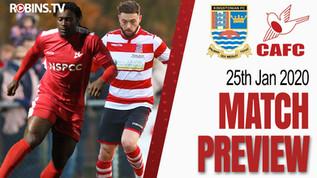 Match Preview - Kingstonian