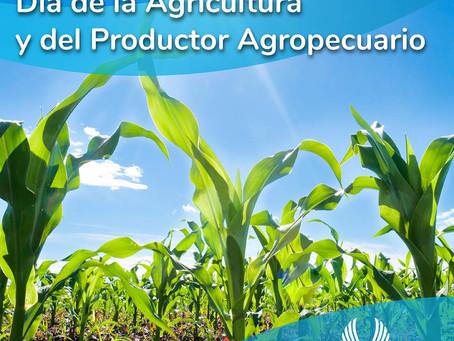 Día de la Agricultura y del Productor Agropecuario