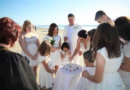 Ceremonies for The Blended or Extended Family