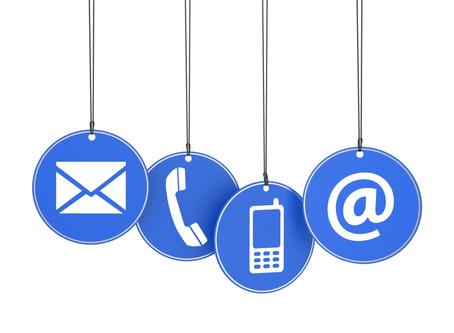 Thông báo cập nhật thông tin liên hệ cán bộ Chi đoàn - Chi hội Khoa Tiếng Anh