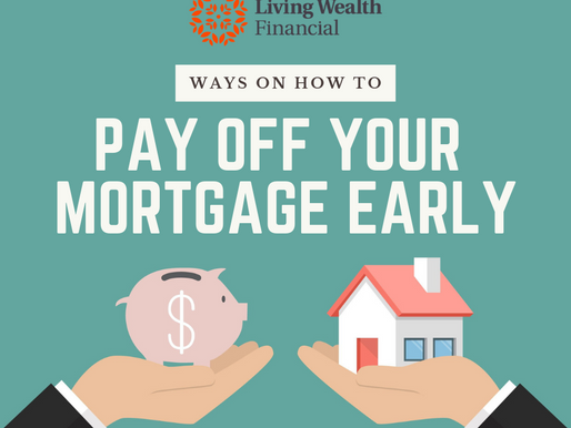 Ways on How to Pay Off Your Mortgage Early