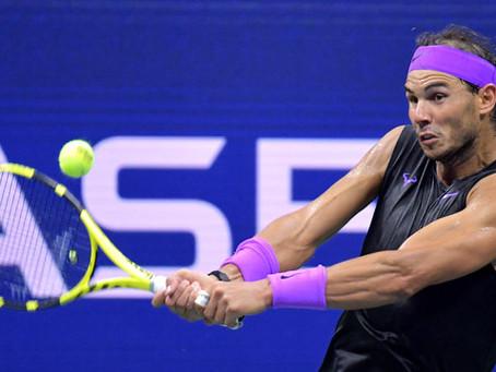 Τένις | US Open: Απειλήθηκε, θύμωσε, προκρίθηκε