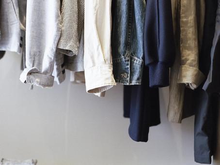 Formas simples de organizar su armario