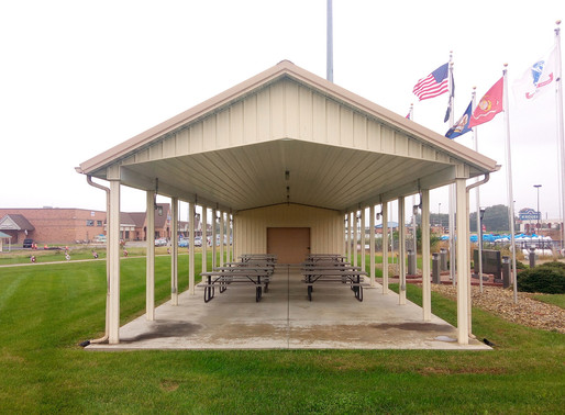 Post 283 Hall Rentals Suspended