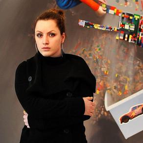 Patricia Jagicza Talks About Her Artistic Practice
