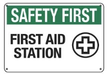 What to do when your customers need first aid