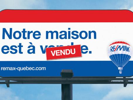 Le marché immobilier en hausse dans le grand Châteauguay