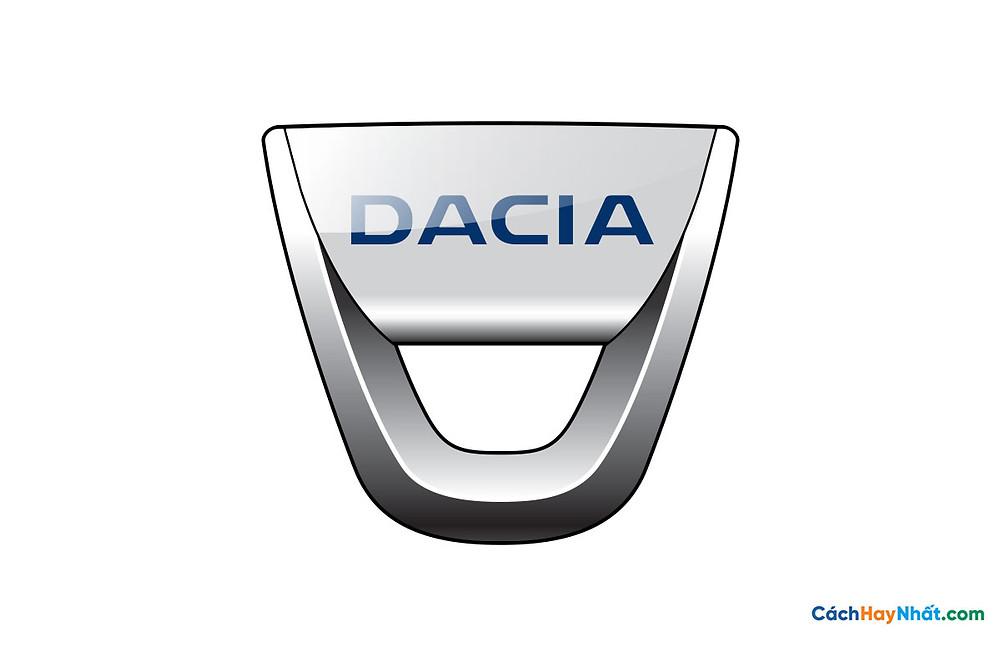 Logo Dacia JPG