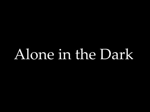 Alone in the Dark short film review