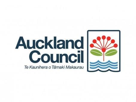 Auckland Council Level 3