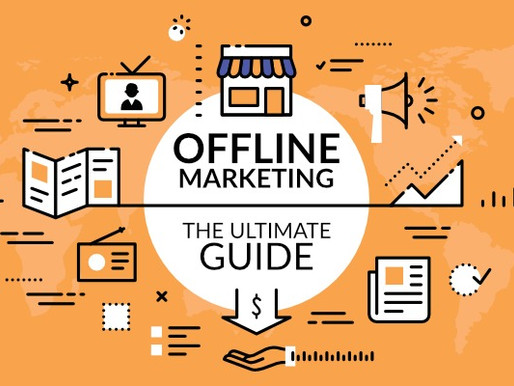 What Offline Sales Marketing Means to Consulting?