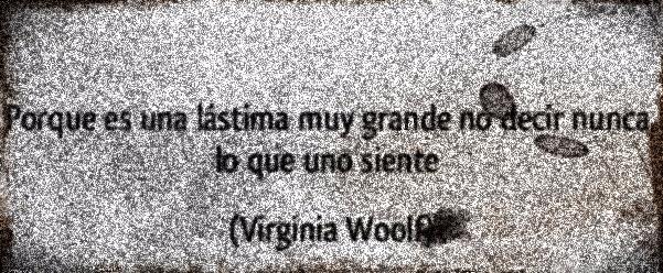 Frases Virginia Woolf Al Faro