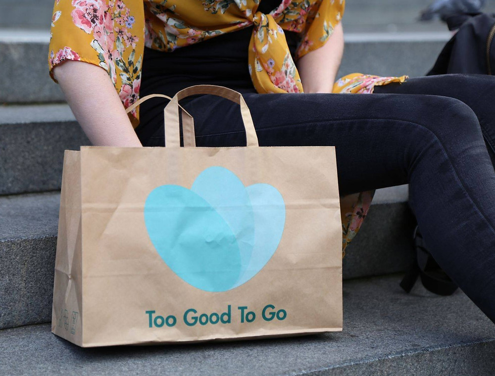 Too Good To Go - Fight Food Waste