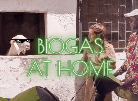 Biogas in Urban Areas