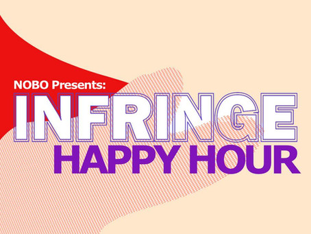 NOLA Infringe Fest Happy Hour