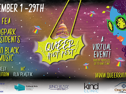 Queer riot fest goes virtual