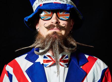 World Beard and Moustache Championships 2019