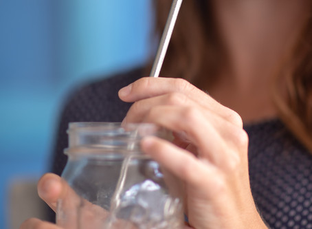 Campaign asking local restaurants to 'Skip the Straw'