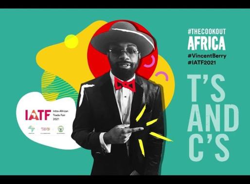 La plateforme TheCookoutAfrica lance une masterclass d'écriture de chansons