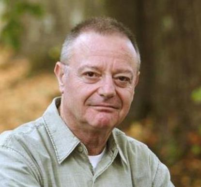 pisarz jehoszua knaz, zmarł dzisiaj na koronowirusa
