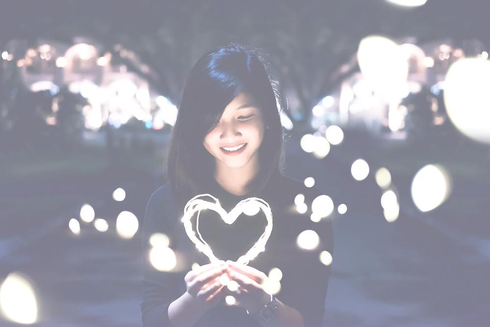 Amour de soi : pourquoi développer l'amour de soi ?