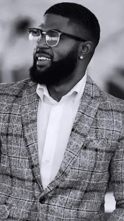 """Joseph 'The Haitian God' Augustin""  Fitness Model and Actor"