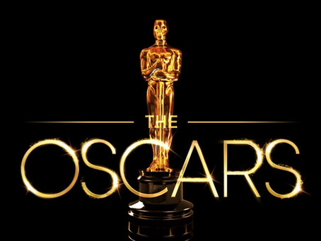 And the Oscar goes to…. Oscar's brand