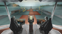 Will seafarers be replaced by robots?
