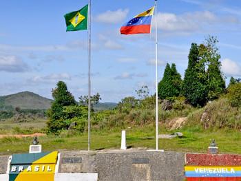 MIGRAÇÃO VENEZUELANA - O passo para a reconstrução de vidas