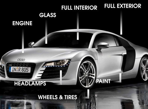 How Much Does It Cost To Get Your Car Detailed?