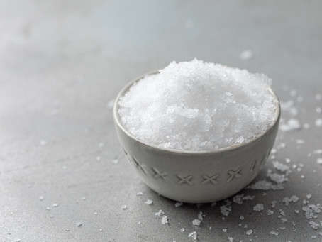 The Right Amount of Salt for a Heart Healthy Diet