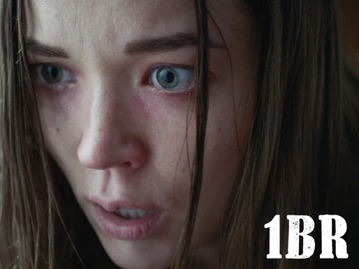 Grimmfest 2019 Film Feature - 1BR