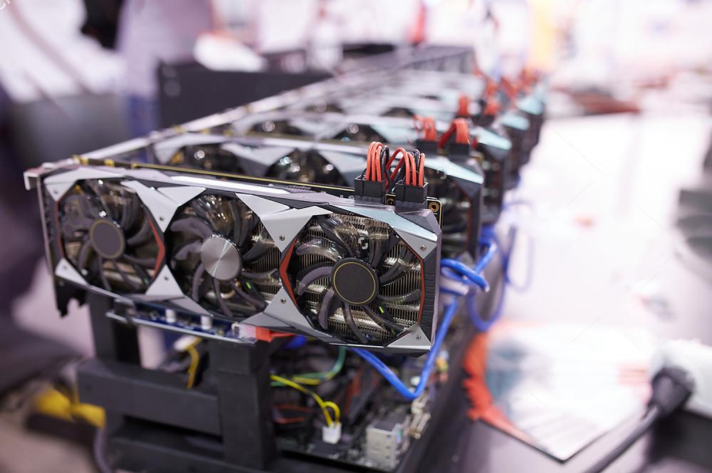 $AMD Mining