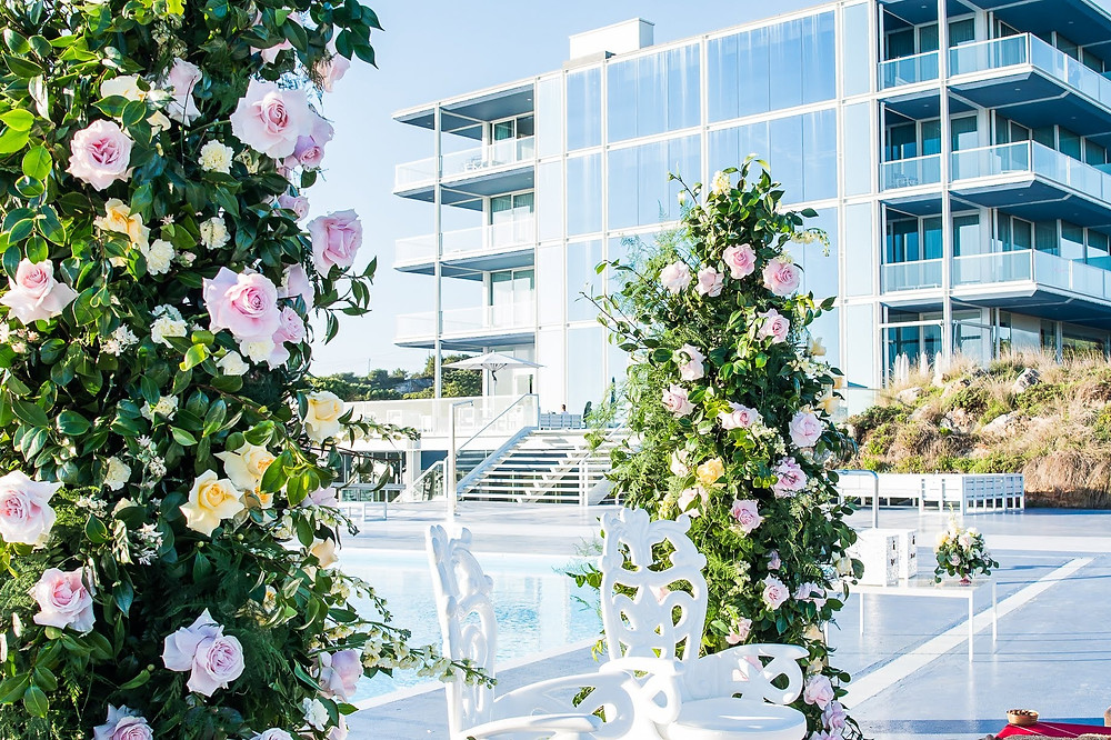 Get Married at the oitavos golf course and hotel- Portugal, Cascais. In this wedding the ceremony was brilliant and they had a blast.