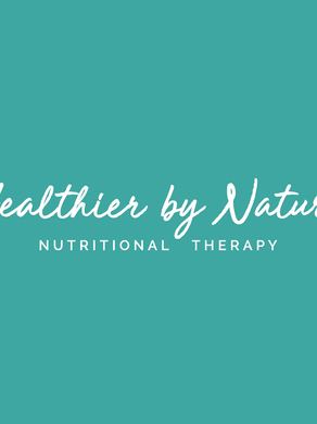 Healthier By Nature