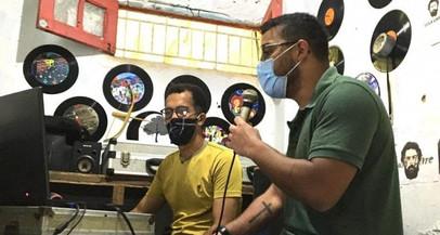 """Fundação Leonel Brizola promove """"aulões"""" pré-Enem na Rádio Comunitária em Recife (PE)"""
