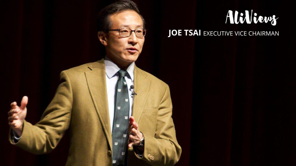 joe tsai grupo alibaba china guerra comercial importacion exportacion desarrollo tecnologia usa