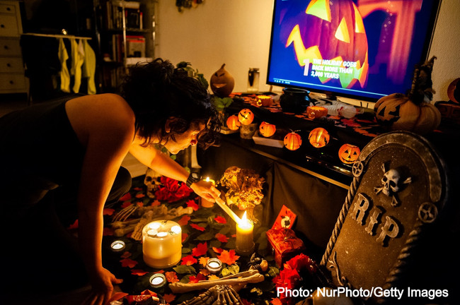 Five Witchy, Feminist Films for Halloween Weekend