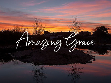 The complicated story behind the famous hymn 'Amazing Grace'