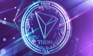 Tron (TRX) Going From Strength to Strength