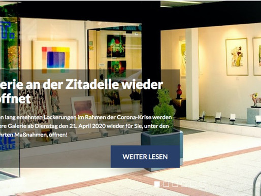 ZWISCHEN-WELTEN – Ab 8. August, Gemeinschaftsausstellung mit Sandra Kolondam