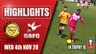 Highlights - Merstham