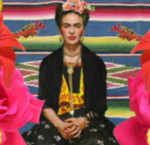 10 Frida Kahlo Quotes that Perfectly Capture Her Badassery