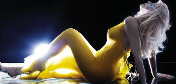 Nude Celebrities 3