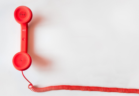 How to overcome your fear of sales calls