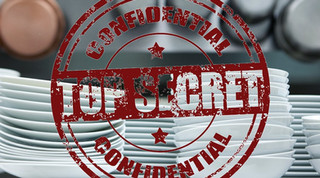 The one Top Secret Ingredient you've always been missing..